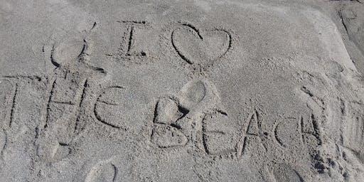 Credu Borth Beach Trip 2019