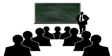 Overcoming Presentation Anxiety: From Conference Presentations and Job Talks to Delivering Lectures