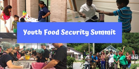 Youth Food Security Summit  tickets