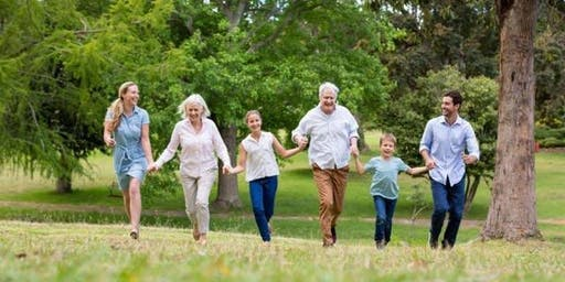 Lunch 'N Learn: The Basics of Estate Planning