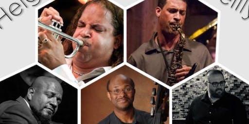 Winston Byrd Quintet Jazz Concert