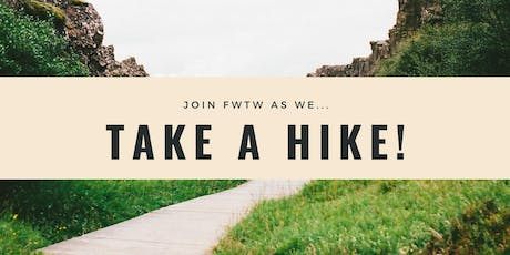 FWTW: ANGEL ISLAND HIKE tickets