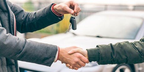 Getting Started With Turo - How To Turn Your Car Into a (Mostly) Passive Income Stream tickets
