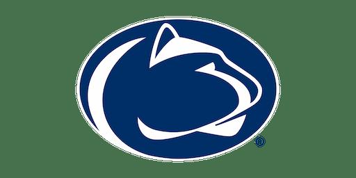 Penn State Black Alumni Tailgate