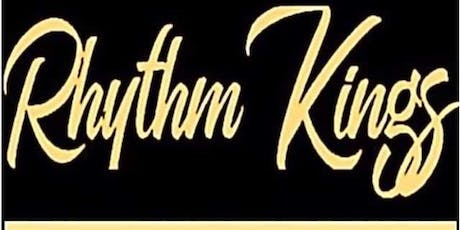 Rhythm Kings Band - Burlington's Concert Stage tickets