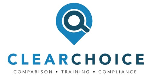 ClearChoice Chapters - Sligo - September 2019