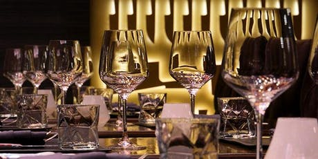 California Wine Tasting @ Gordon Ramsay Steak tickets