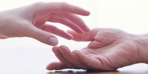 Tao Hands Practitioner Ausbildungsworkshop