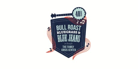 Bull Roast, Bluegrass and Blue Jeans - Celebrating 40 years of FCC! tickets