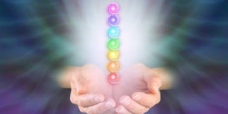 Reiki Level 1 Training Workshop & Attunement Ceremony  tickets