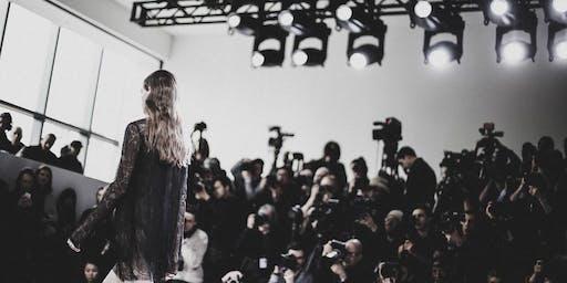 New York Fashion Week/NYFW Spring 2020 Fashion Show