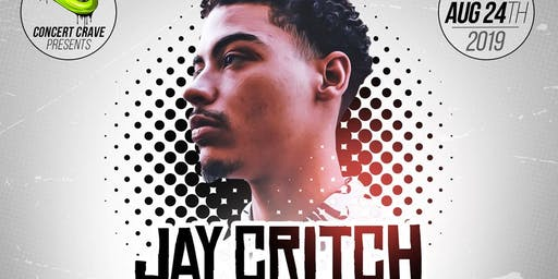 Jay Critch LIVE at VENU
