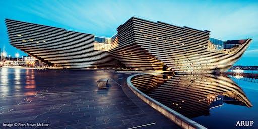 Evening Presentation - V & A Dundee