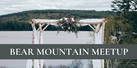 Bear Mountain Meetup tickets