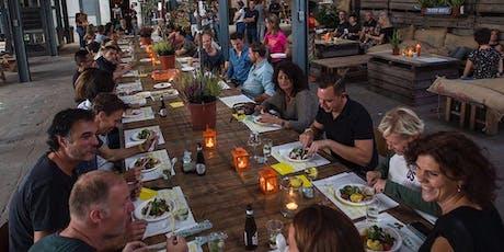 Supper Club Compassion @ The Edinburgh Fringe tickets