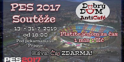 PES 2017 Contest