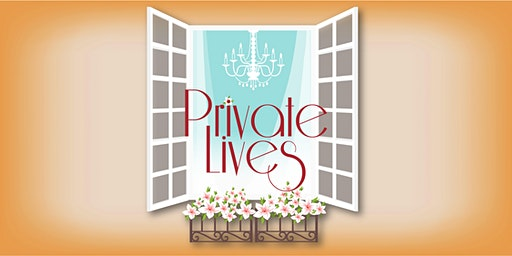 Private Lives - DePauw Theatre