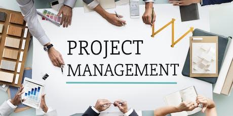 3rd October 2019: OA Event - Project Management Workshop – Birmingham tickets