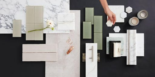 The Tile Shop + NKBA Westchester Chapter CEU Event