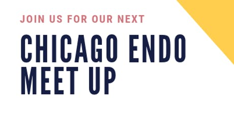 Chicago Endo Meet Up tickets