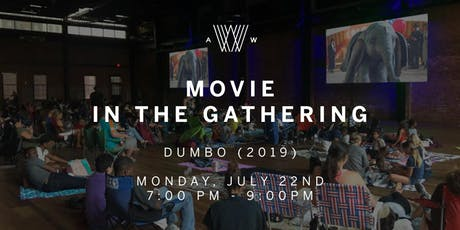 Movie in the Gathering - DUMBO tickets