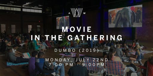 Movie in the Gathering - DUMBO