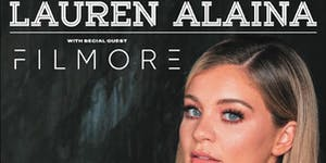 Lauren Alaina with Special Guest Filmore at The Bluesto...