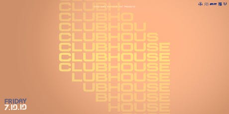 ClubHouse w/ Nate Da Barber, RB & pvkvsv tickets