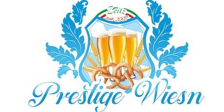 Prestige Wiesen - 2019 Tickets
