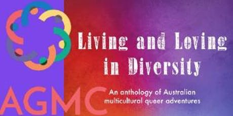 Living+Loving in Diversity in WA tickets