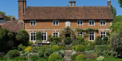 Guided Tour of Abbots Barton Farmhouse
