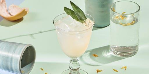 Masterclass cocktails: le Cointreau Fizz