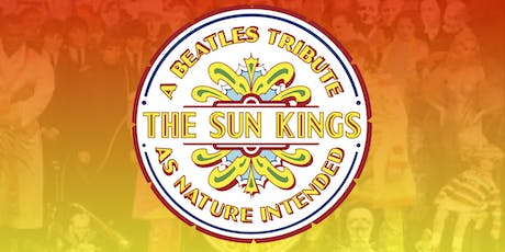 The Sun Kings : The Best of The Beatles - Hits & More tickets