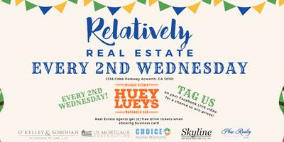 Relatively Real Estate - Networking Event