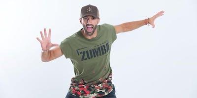 WW Miami Beach: Zumba by Toni Costa
