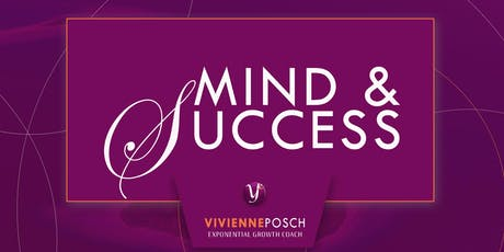MIND & SUCCESS Wien Impuls-Vortrag Tickets