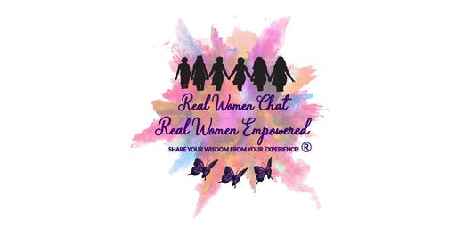 Real Women Chat, Real Women Empowered