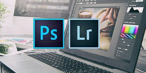 Photoshop and Lightroom for Photographers Course