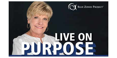 Purpose Workshop tickets