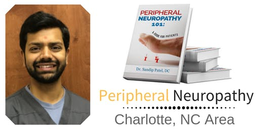 FREE Peripheral Neuropathy & Nerve Pain Breakthrough Seminar- Concord/Charlotte Area, NC