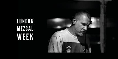 Move To Mezcal: LMW Afterparty w/ Tom of England (STD Records) tickets