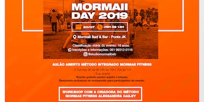 Mormaii Day 2019