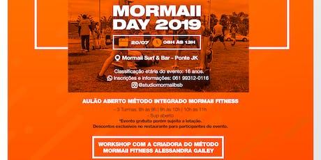 Mormaii Day 2019 ingressos