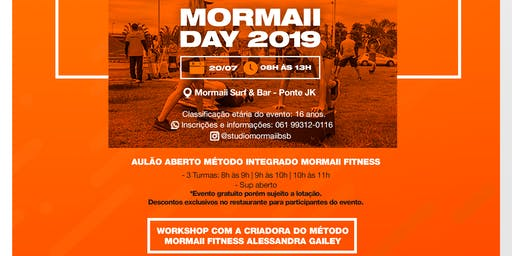Mormaii Day 2019