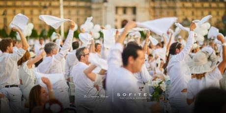 Sofitel en Blanc – Luxury All-Inclusive Passes, Chicago tickets