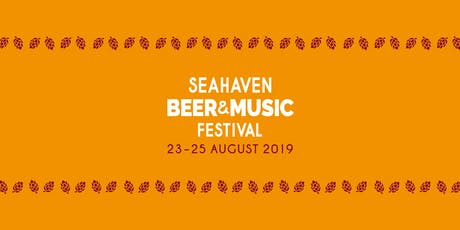 Seahaven Beer and Music Festival Saturday Family Day  tickets