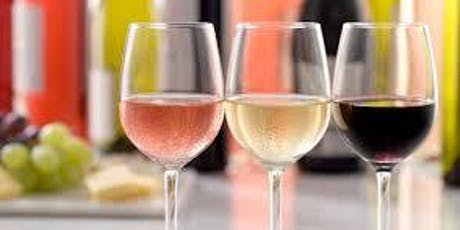 Wines of France, Spain, & Chile tickets