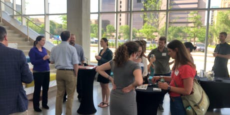 Happy Hour inside One Discovery Square tickets