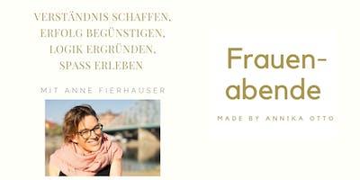 Gesichtlesen verstehen, mit Anne Fierhauser