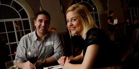 Speed Dating in Milton Keynes for 30s & 40s tickets